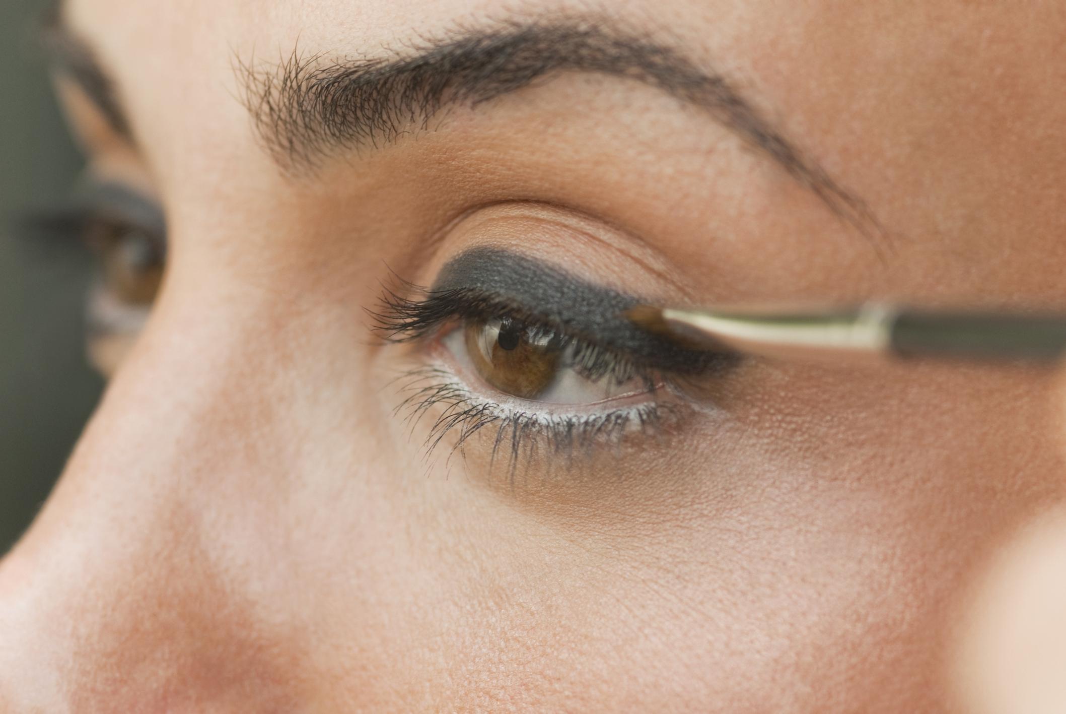 4 soorten eyeliners voor beginners