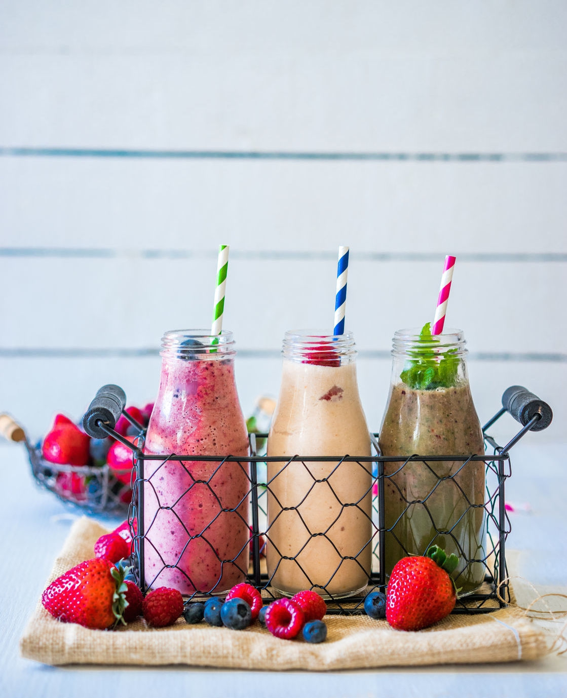 Top 10 lekkerste smoothies