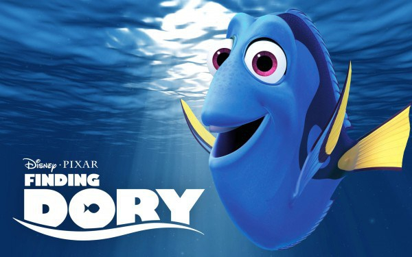 Video: de trailer van Finding Dory