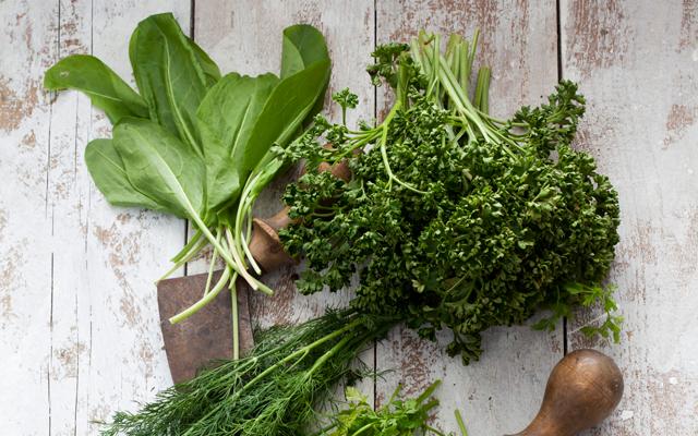 Vergeet boerenkool, deze bladgroente is het nieuwe superfood
