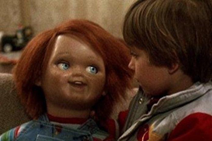 De grootste nachtmerrie uit je jeugd komt terug: tv-serie van Chucky in de maak