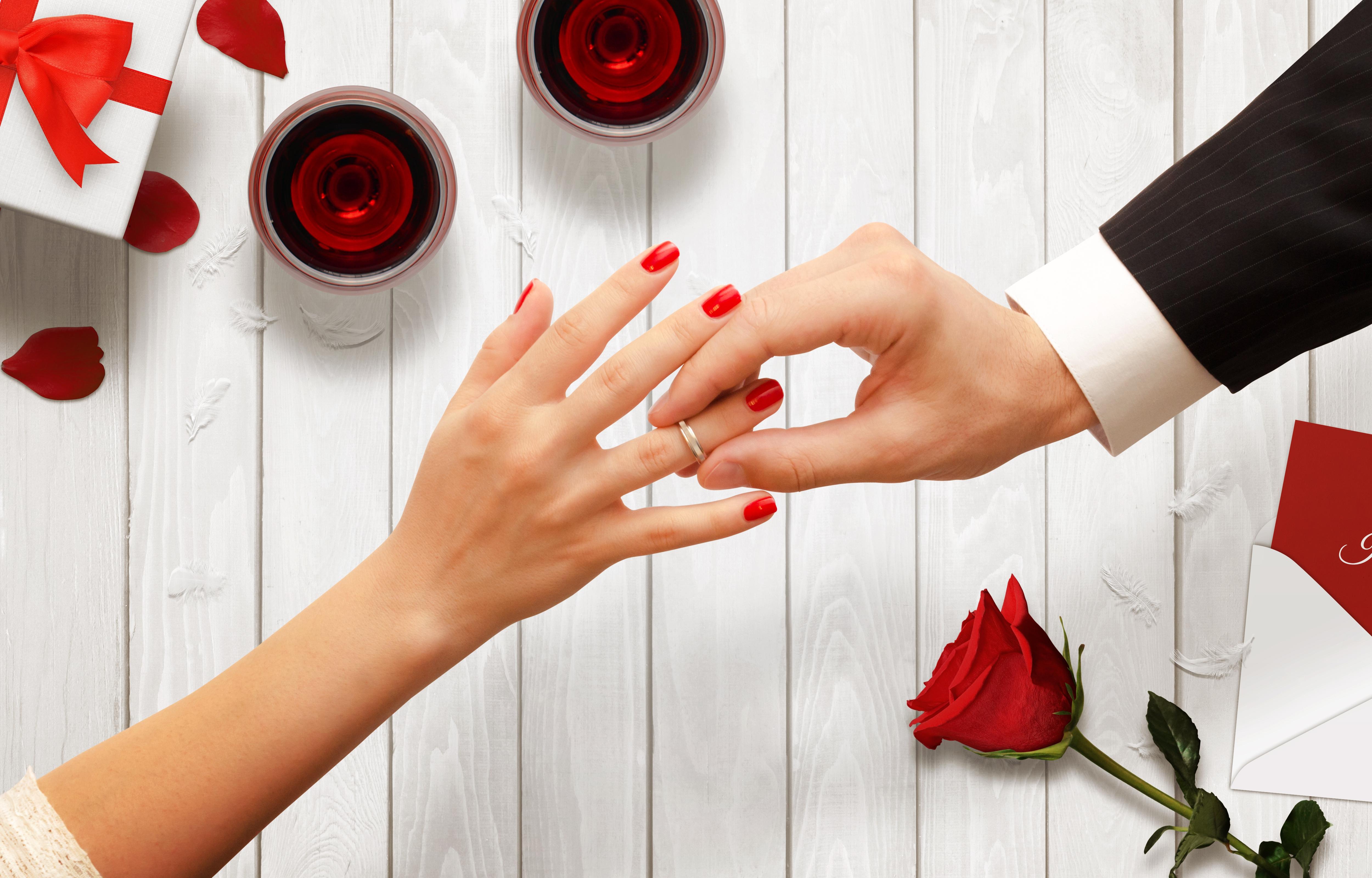Zien: 31x de mooiste verlovingsringen, in de perfecte prijscategorie