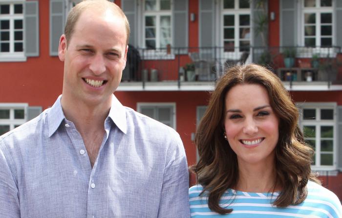 Zojuist bevestigd: Will en Kate verwachten derde kindje