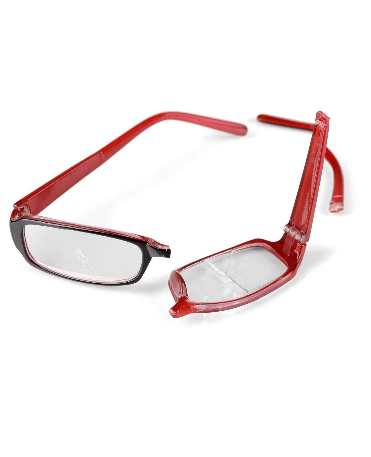 Denise blogt: Nieuwe bril