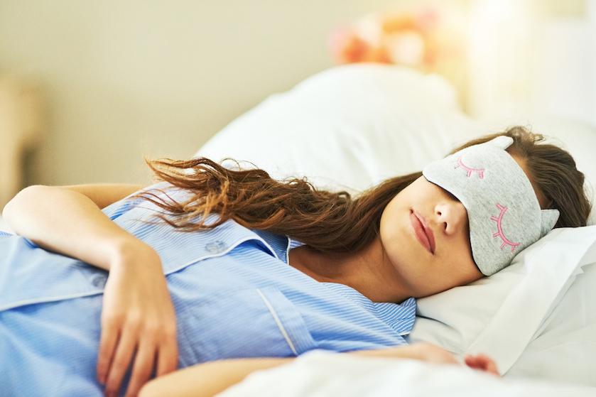 Waarom je nooit met de verwarming aan zou moeten slapen