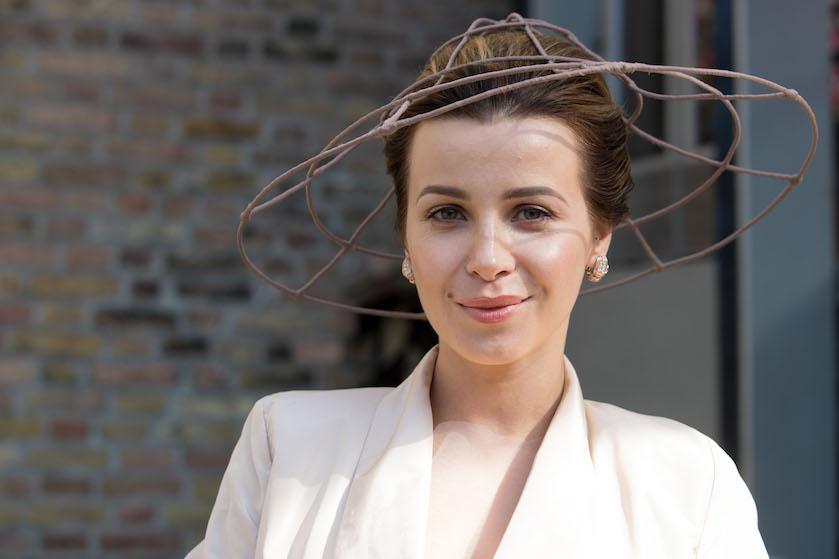 Victoria Koblenko over roerige periode: 'Vlak daarna kreeg ik een kleine inzinking'
