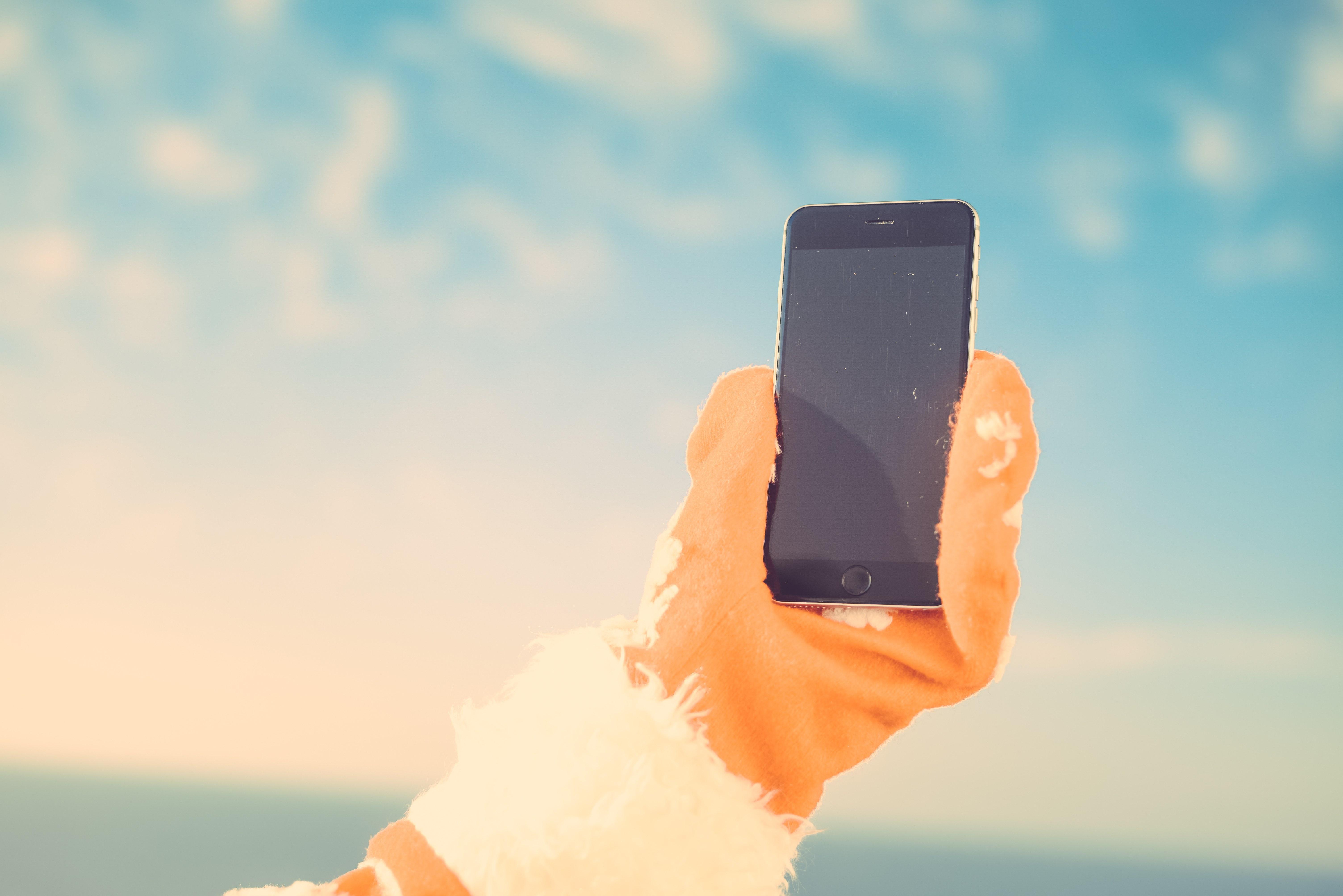 Aha! Dus daarom is de batterij van je iPhone opeens sneller leeg!
