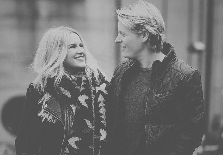 ZIEN: Thomas Berge deelt eerste vakantiefoto's met nieuwe vriendin