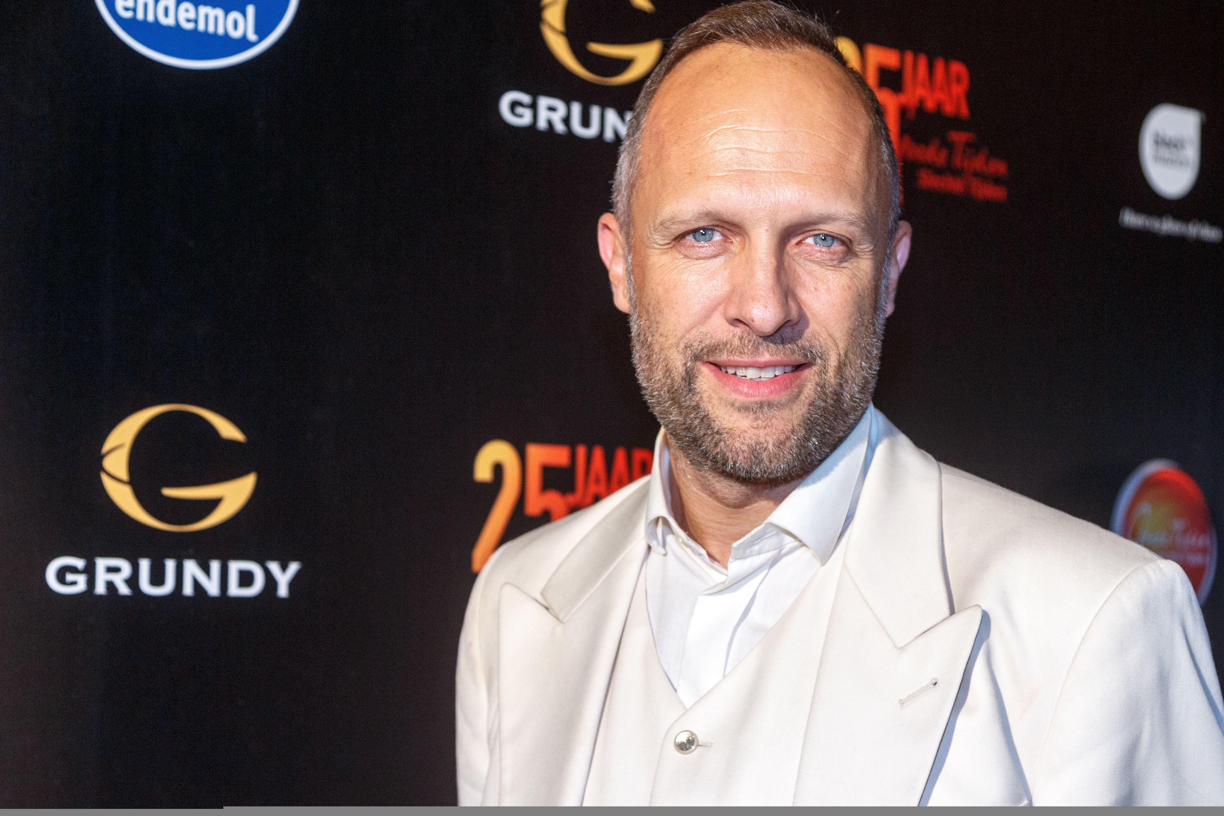 GTST-acteur Hugo Metsers heeft nieuwe liefde