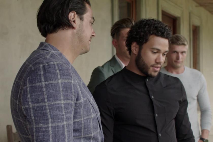 Na het drama in 'De Bachelorette': hoe gaat het nu tussen Jordy en Jethro?