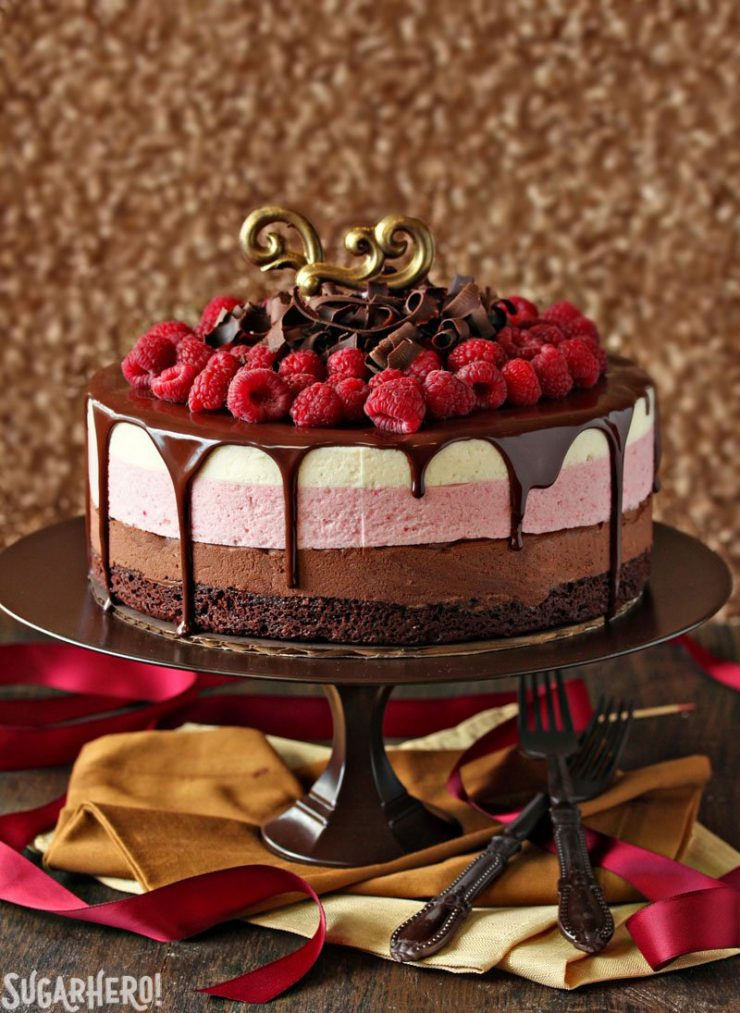 chocolate-raspberry-mousse-cake-2-740x1013
