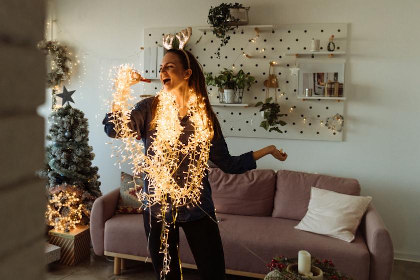 Jaaa, het kan weer! Hier luister je vanaf nu 24/7 (!) de heerlijkste kerstmuziek