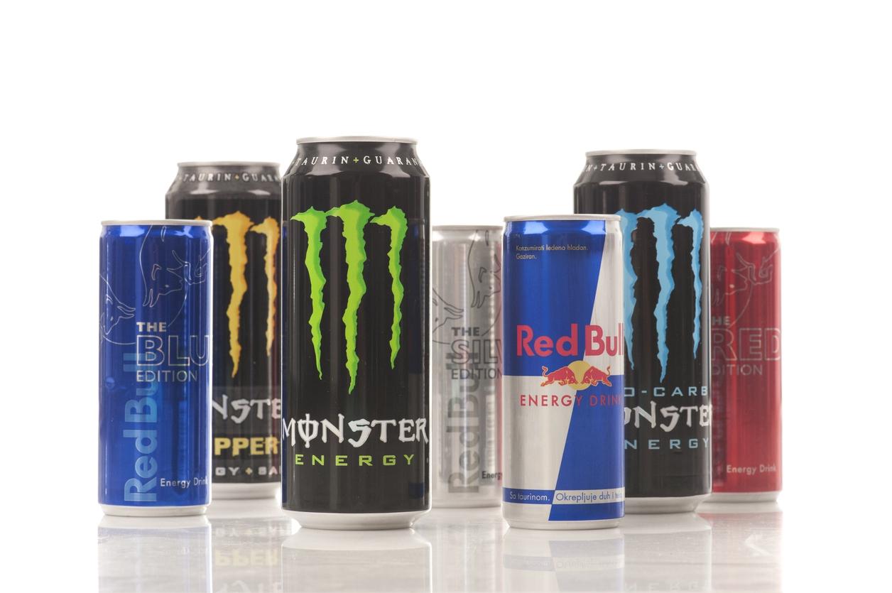 Déze supermarkten stoppen met verkoop energiedrankjes aan kinderen onder 14