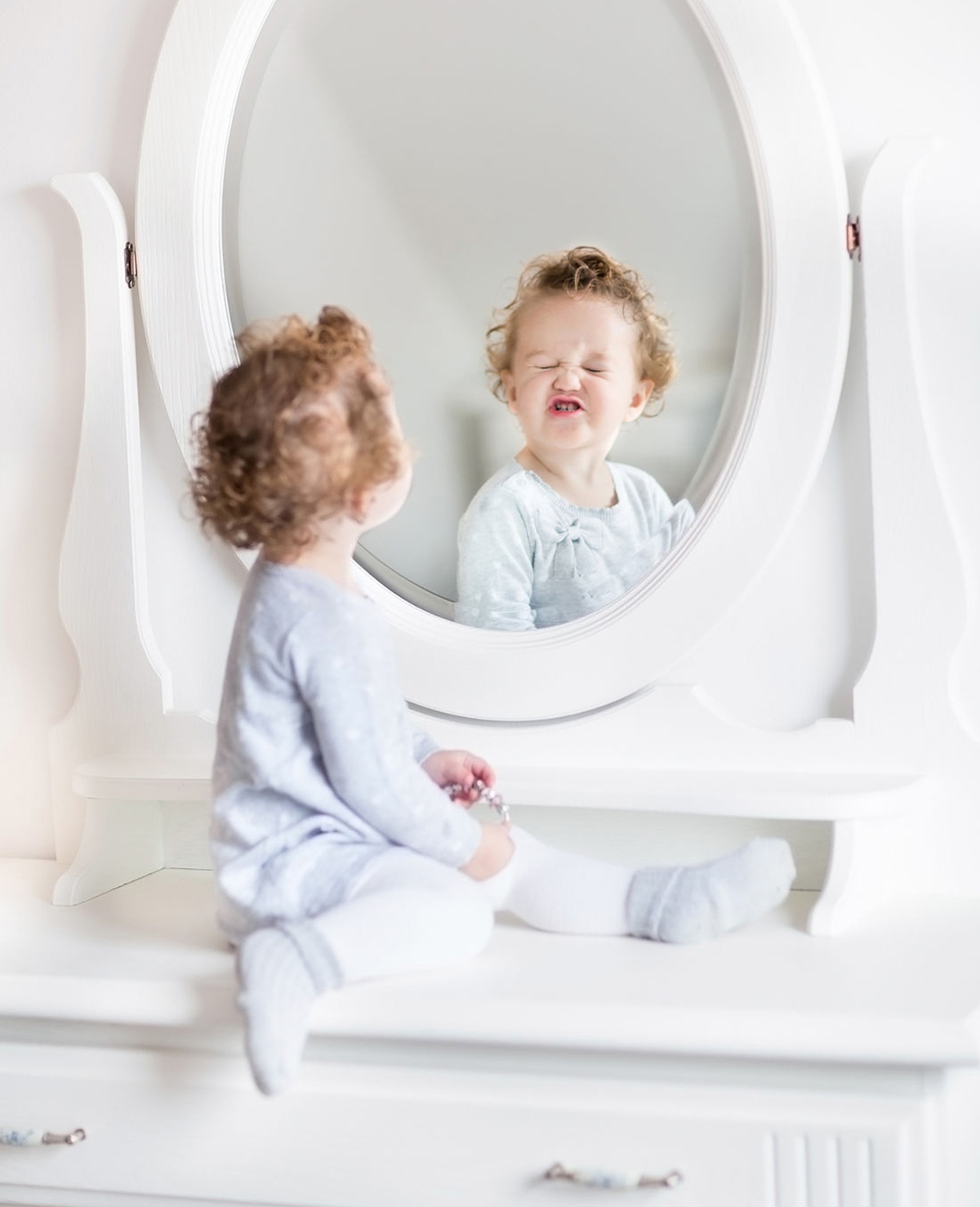 7 verrassende dingen die je ook kan doen met babyshampoo – behalve je haren wassen