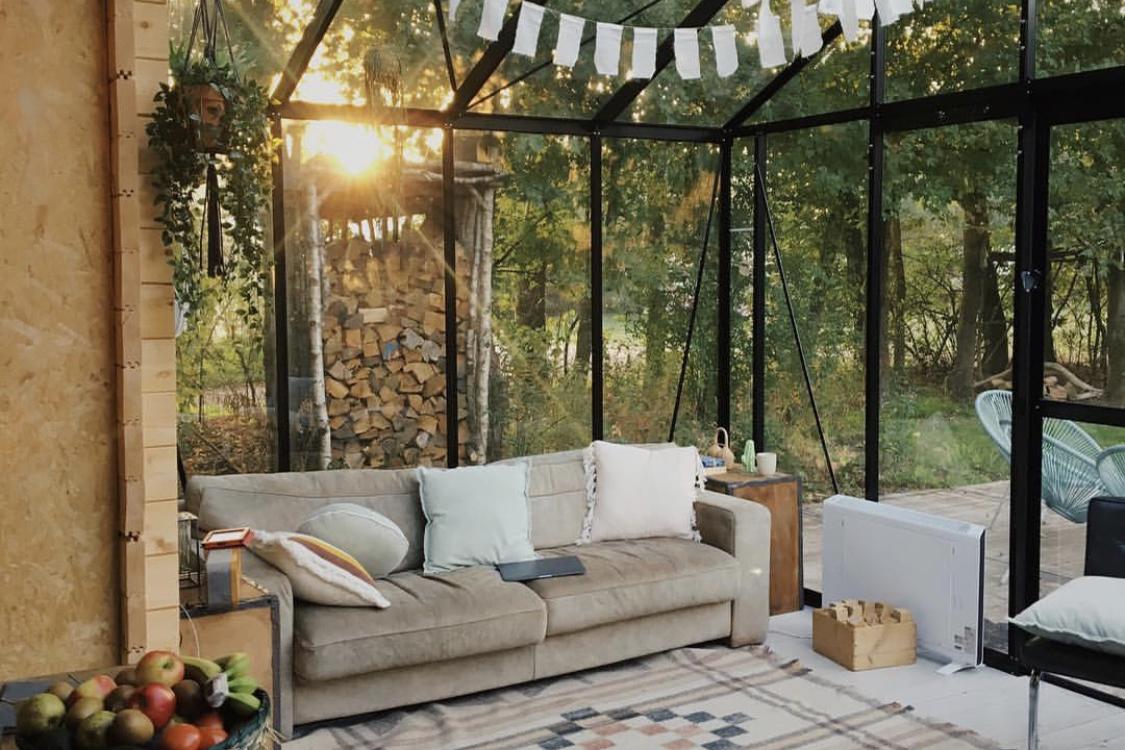 Go glamping: 3x slapen in de buitenlucht met luxe en comfort