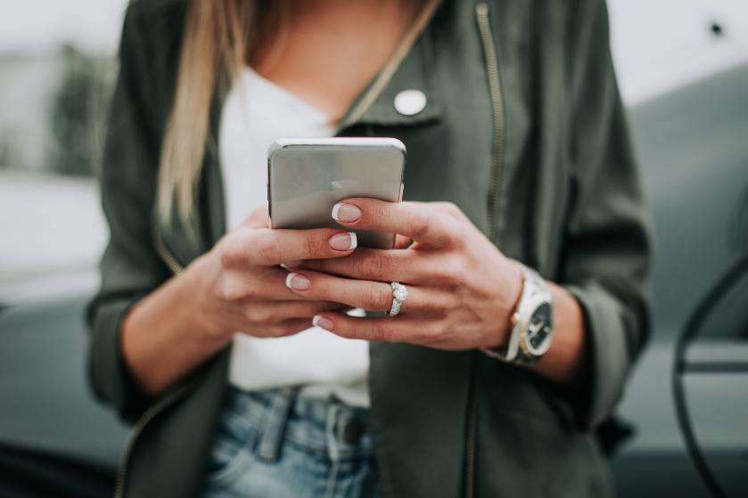 iPhone-gebruikers opgelet: deze TikTok-hack laat zien hoe je heel makkelijk documenten inscant met je telefoon