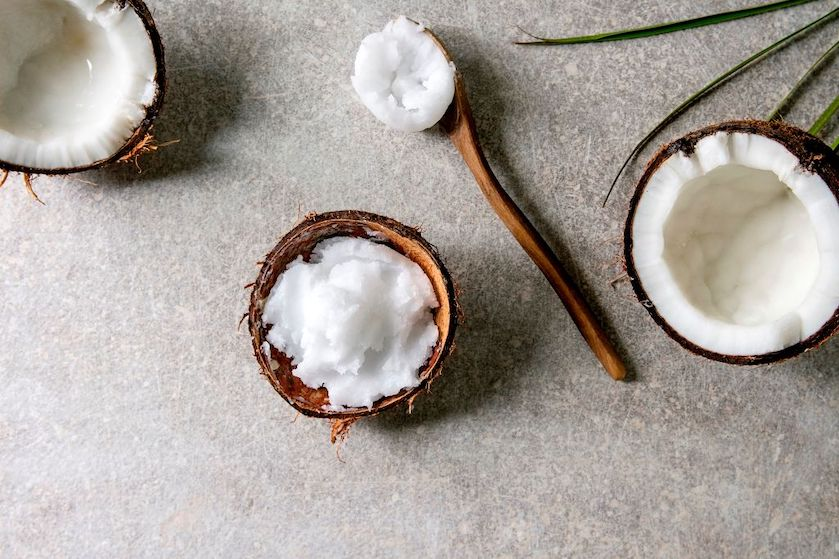 Voor deze 5 dingen kun je kokosolie juist beter níet gebruiken