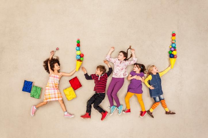 Tips voor de leukste activiteiten met kids voor het Pinksterweekend