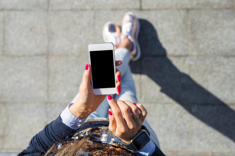 Cool: De nieuwste iPhone kun je draadloos opladen