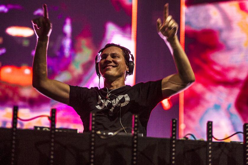 DJ Tiësto viert 50e verjaardag met verloofde: dít is zijn grote liefde (22)