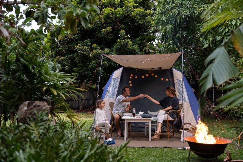 Zo wordt die kampeervakantie ook een erotisch avontuur