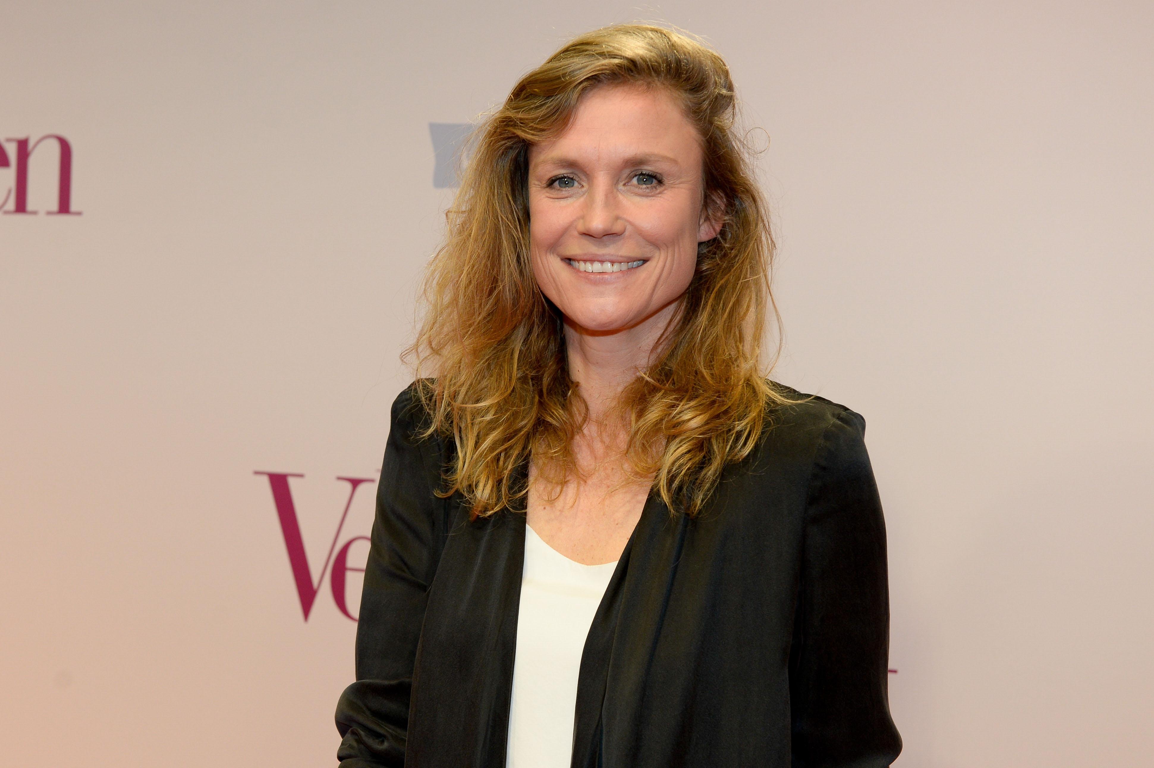 Sophie Hilbrand steunt stakende leraren om persoonlijke reden