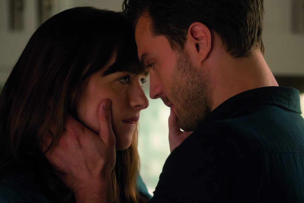 WIN: een spannende dvd van Fifty Shades Darker