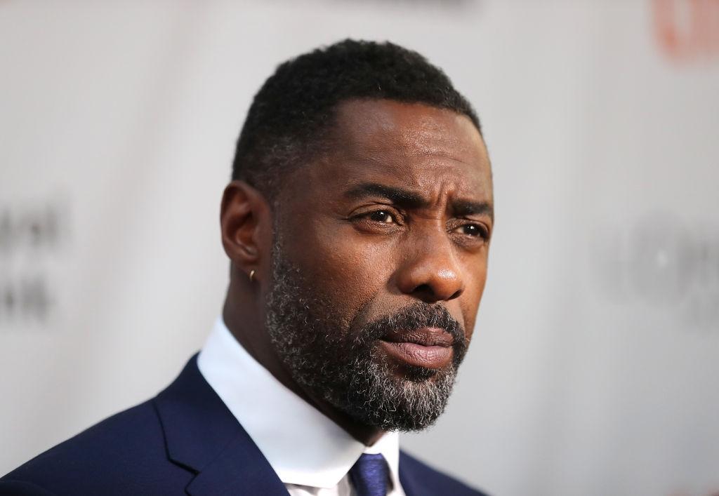Alles wijst erop dat Idris Elba de nieuwe James Bond wordt