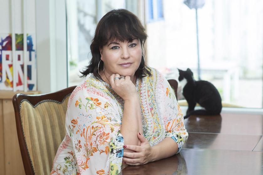 Davina (41) is moeder en leeft onder de lage-inkomensgrens: 'Ooit wordt het anders'