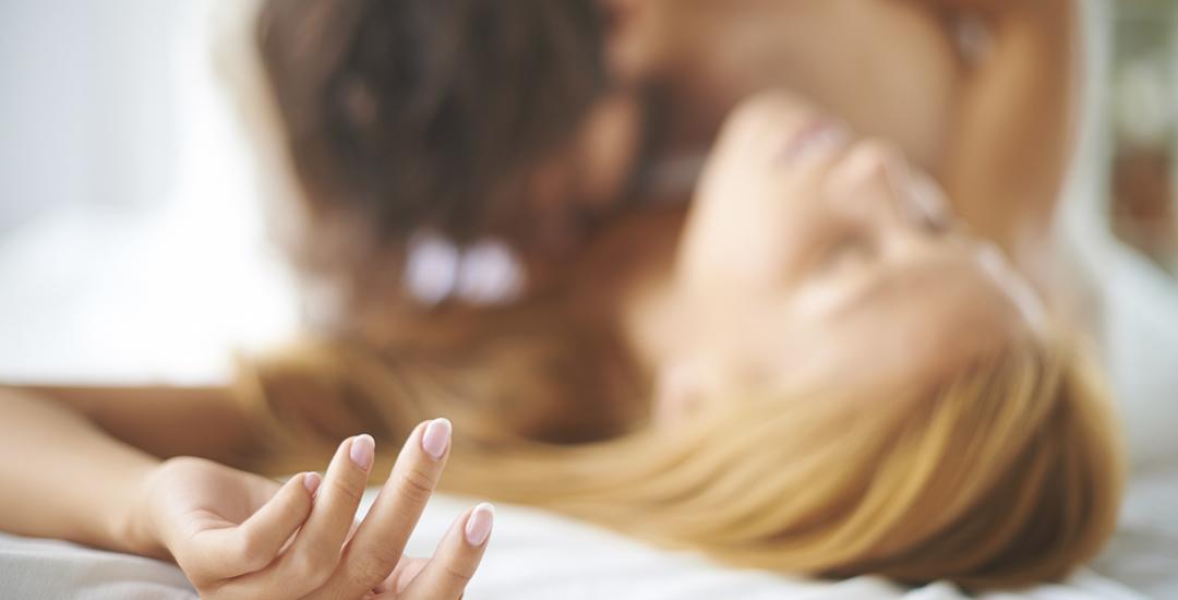 In vertrouwen: 'Ik ben te jong om nooit meer seks te hebben'