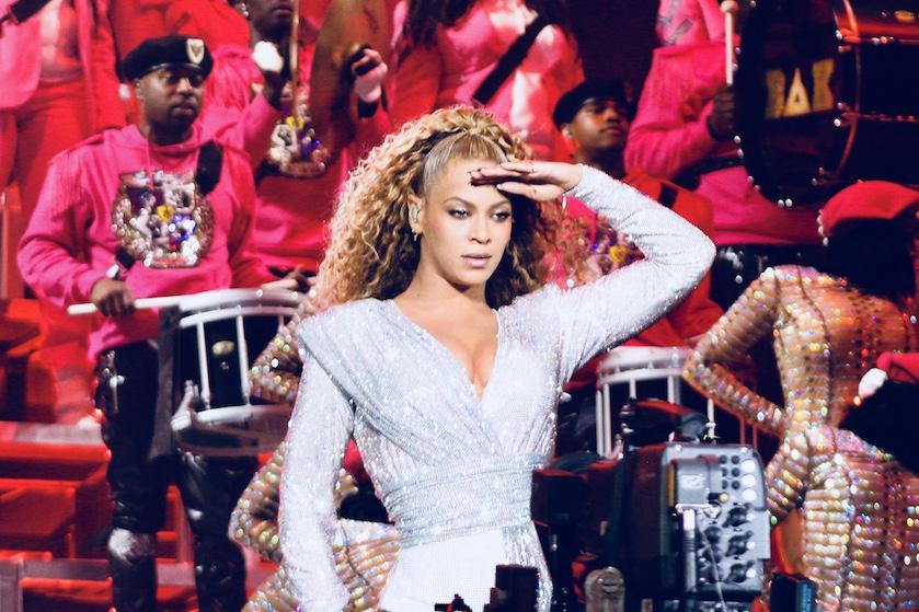 Waarom Beyoncé's docu 'Homecoming' ook voor níet-fans het kijken waard is