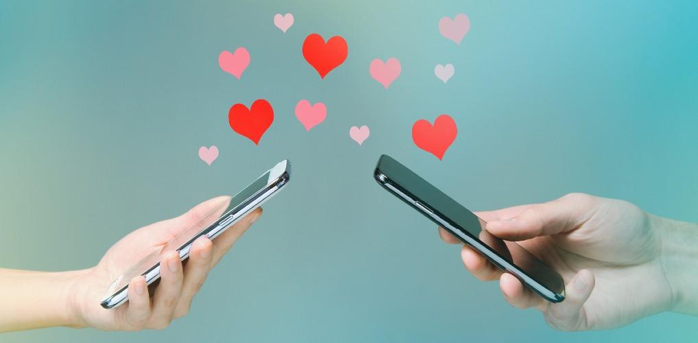 App-stress na een leuke date? Dit kun je het beste sturen volgens een datingcoach