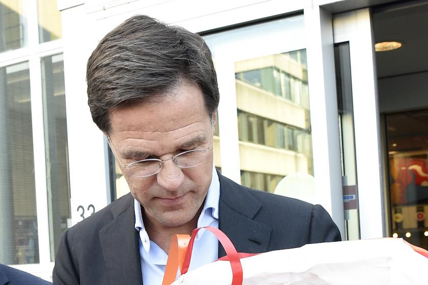 Moeder premier Rutte overleden, geen afscheid kunnen nemen door coronamaatregelen