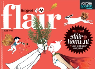In het blad | Flair 51