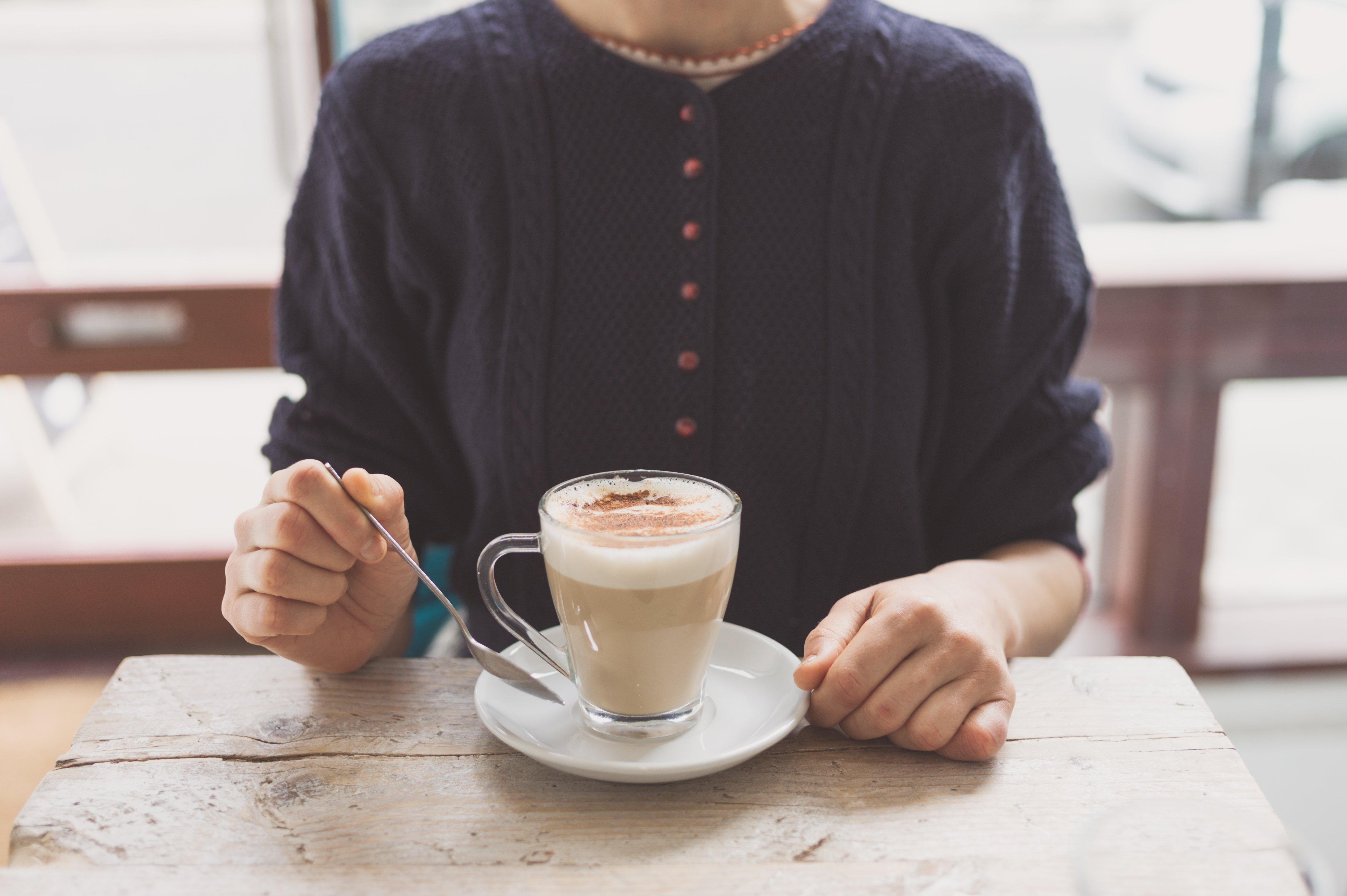 Recept: zo maak jij zelf een heerlijke chai latte