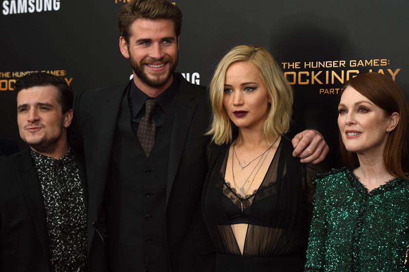 Voorpret: hier gaat de nieuwe The Hunger Games-film over