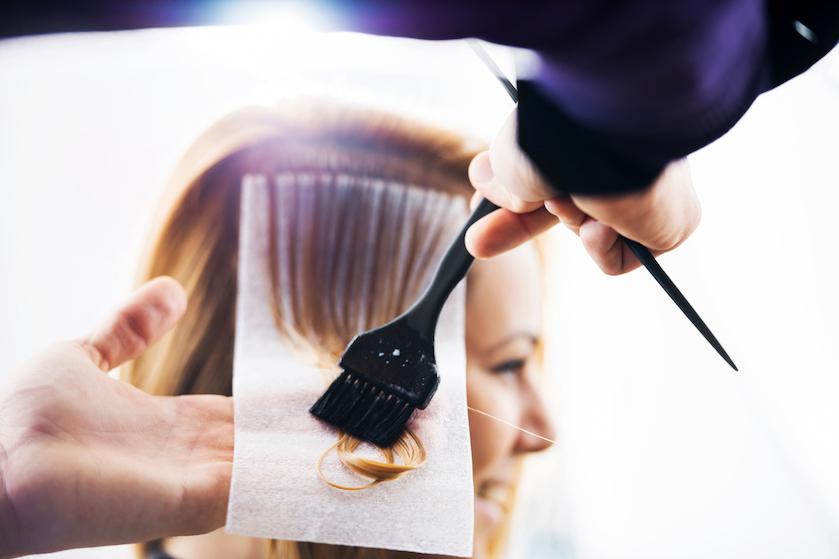 Deze prachtige haarkleur – genaamd Blonde Roast – is dé trend van het moment