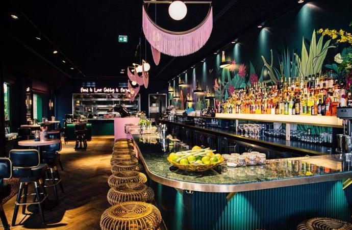 Oh my! Dit restaurant wordt jouw nieuwe favoriete hotspot in Utrecht
