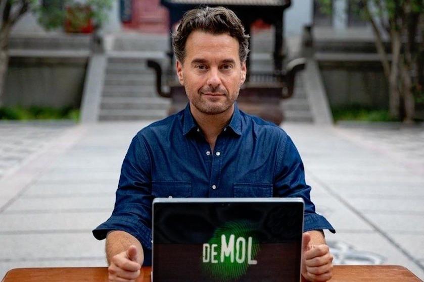Kleine domper: extra 'Wie is de mol?'-seizoen telt minder afleveringen dan normaal