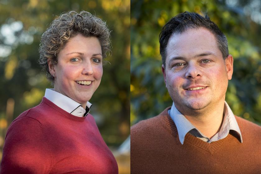 Huh: Marnix en Steffi van 'Boer zoekt Vrouw' krijgen een 'liefdesbaby'