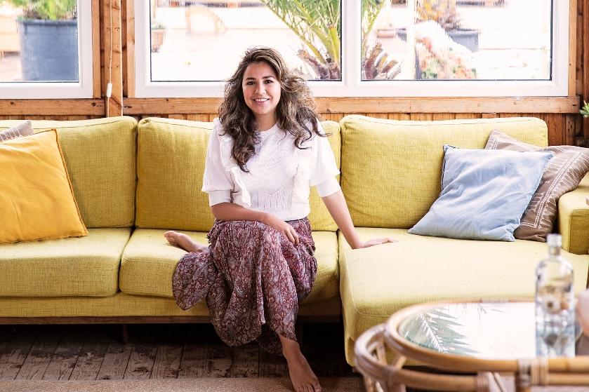 Talitha Muusse: 'Je ligt écht onder een vergrootglas op televisie'