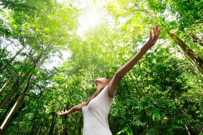 Wat is jouw momentje voor jezelf in de natuur?