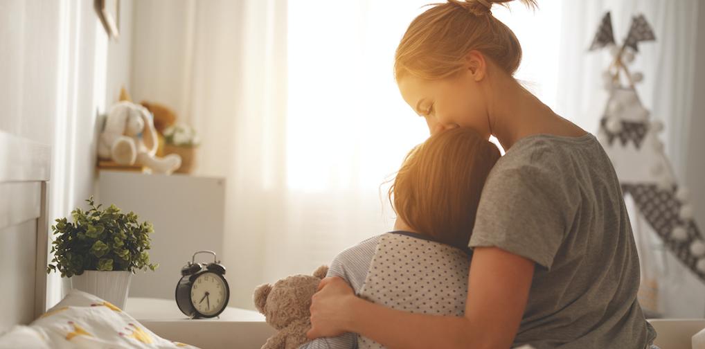 Margot bleef fulltime thuis bij de kinderen: 'Ik vond het saai'