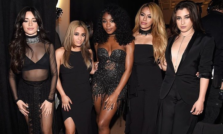 WAT?! Camila Cabello verlaat Fifth Harmony