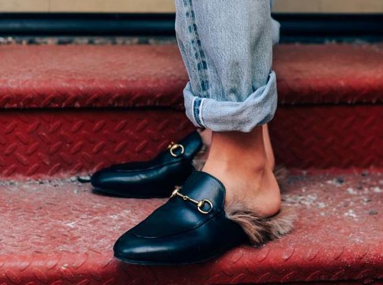 Dit was de meest verrassende schoenentrend van 2016!