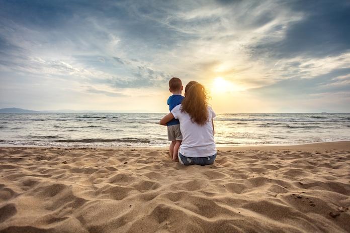 Eenzaamheid blijkt groot probleem onder alleenstaande ouders