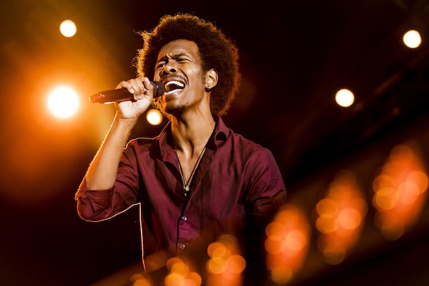 Toch niet Jordan Roy? 'Jeangu Macrooy voor Nederland naar het Eurovisiesongfestival'
