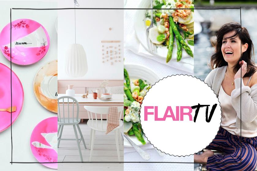 The word is out! Flair lanceert Flair TV en dít is onze eerste vaste vlogger
