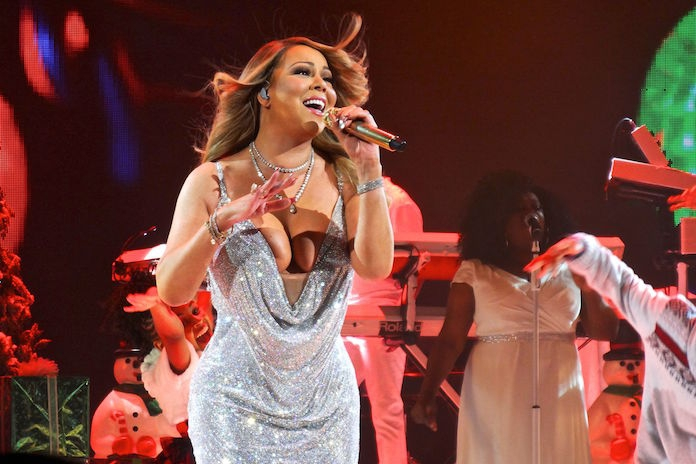 Icoon Mariah Carey komt met 'All I Want For Christmas Is You'-show naar Nederland