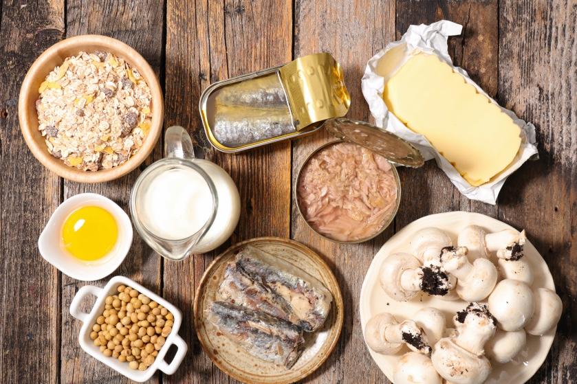 Met deze trick én champignons kun je gedag zeggen tegen je vitamine D tekort
